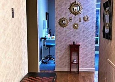 Shores Dental Center Reception Image 5