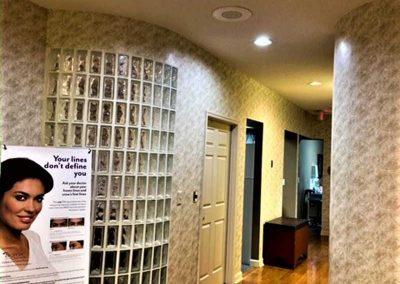 Shores Dental Center Reception Image 9